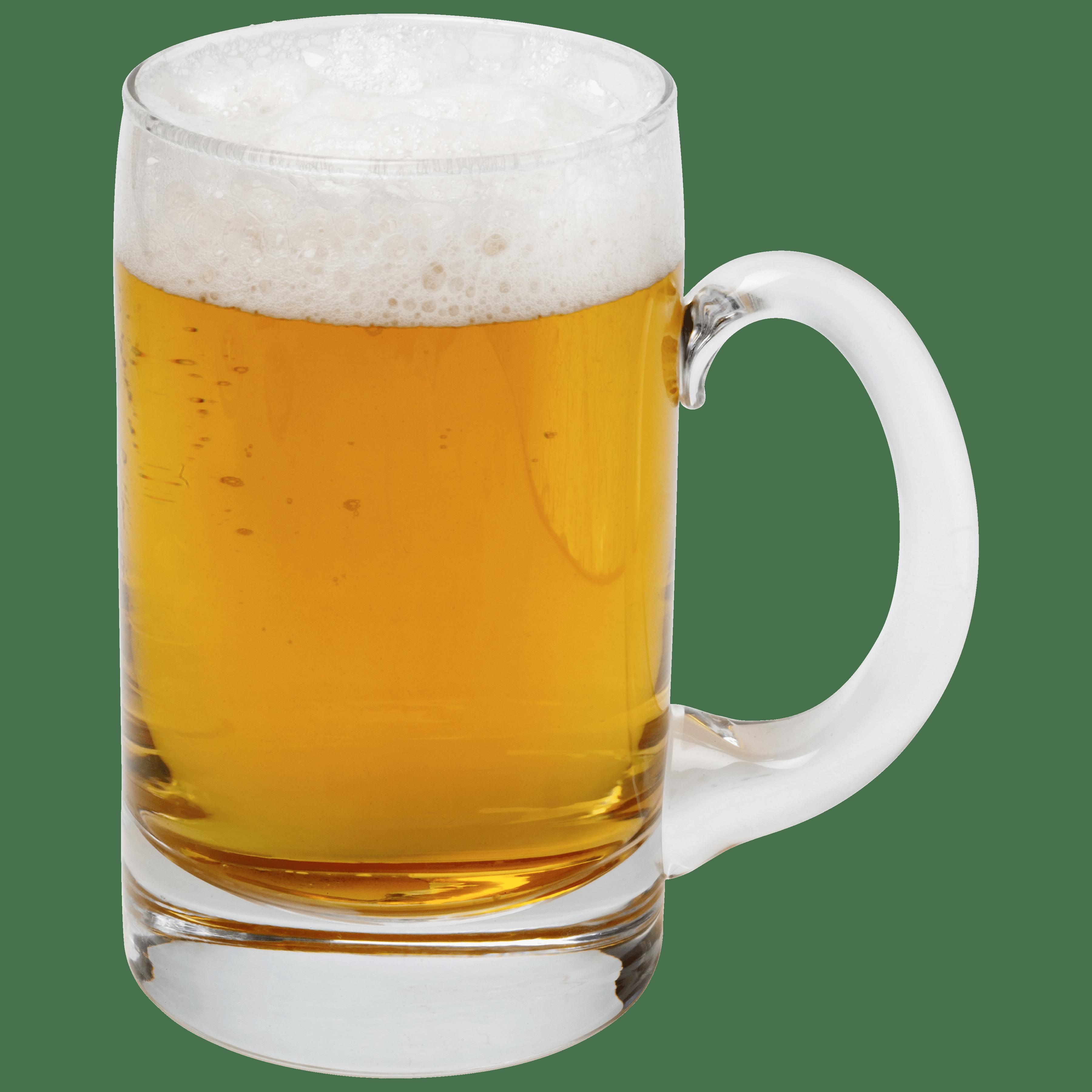 Beer Transparent Picture