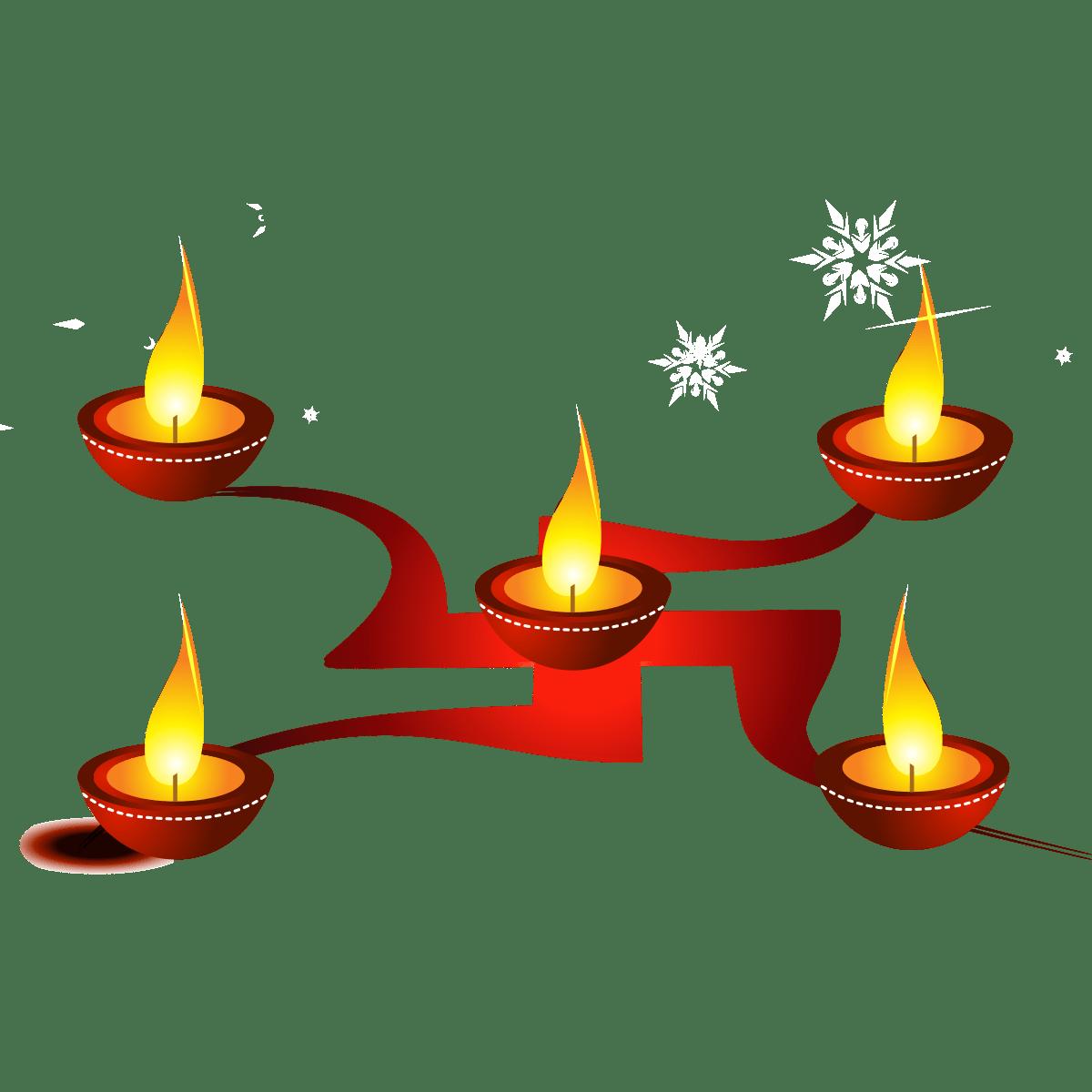 Diwali Transparent Clipart