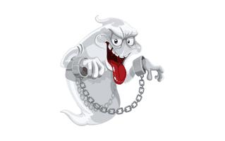 Evil Ghost