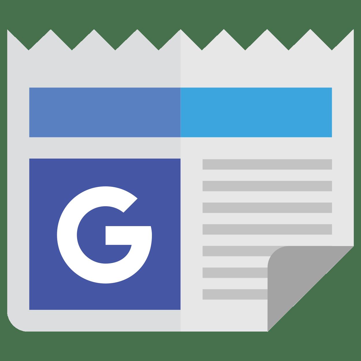 Google News Transparent Photo