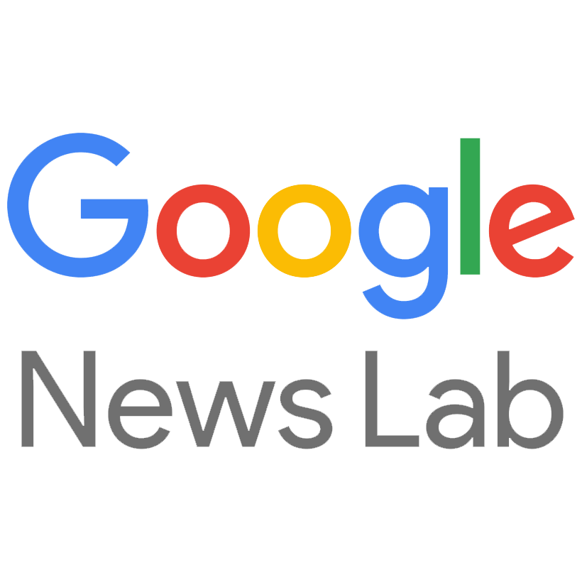 Google News Lab Transparent Picture