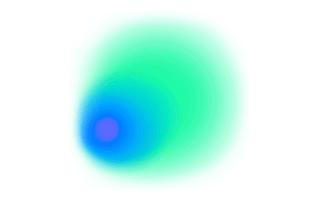 Gradient Blur Neon