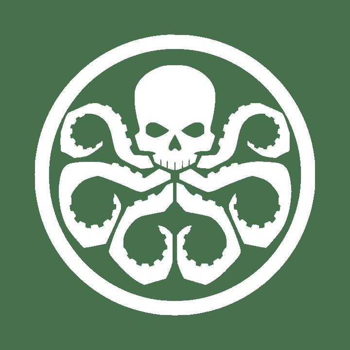 Hydra Transparent Image