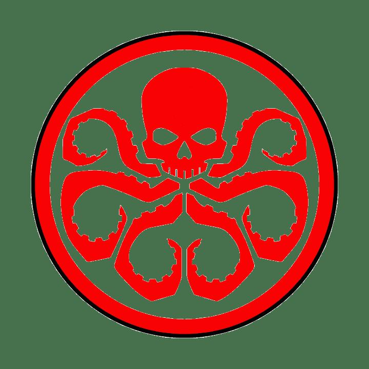 Hydra Transparent Photo