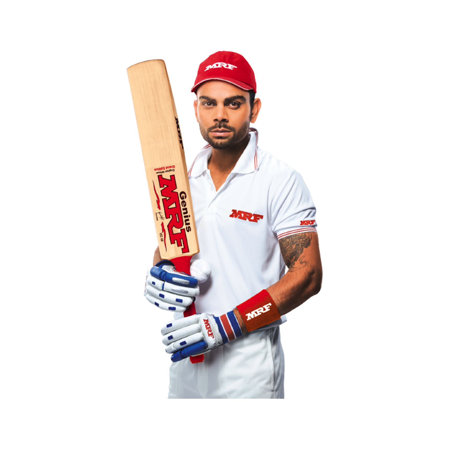 Indian Cricket Player Transparent Picture
