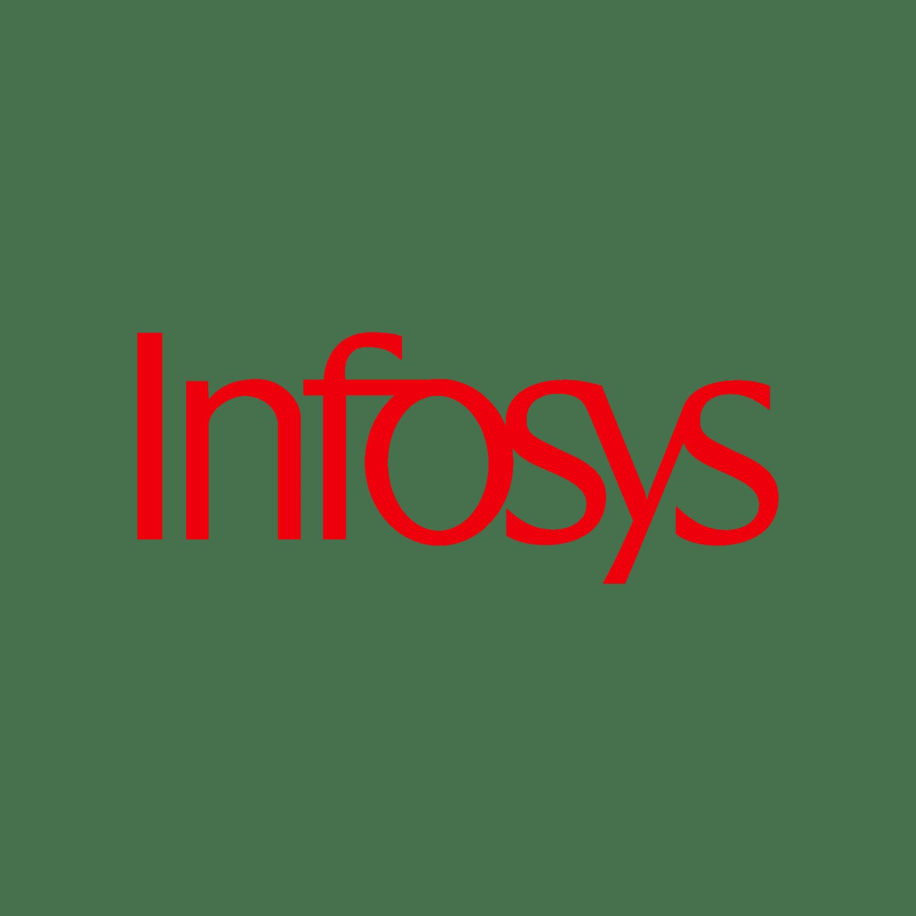 Infosys Transparent Gallery
