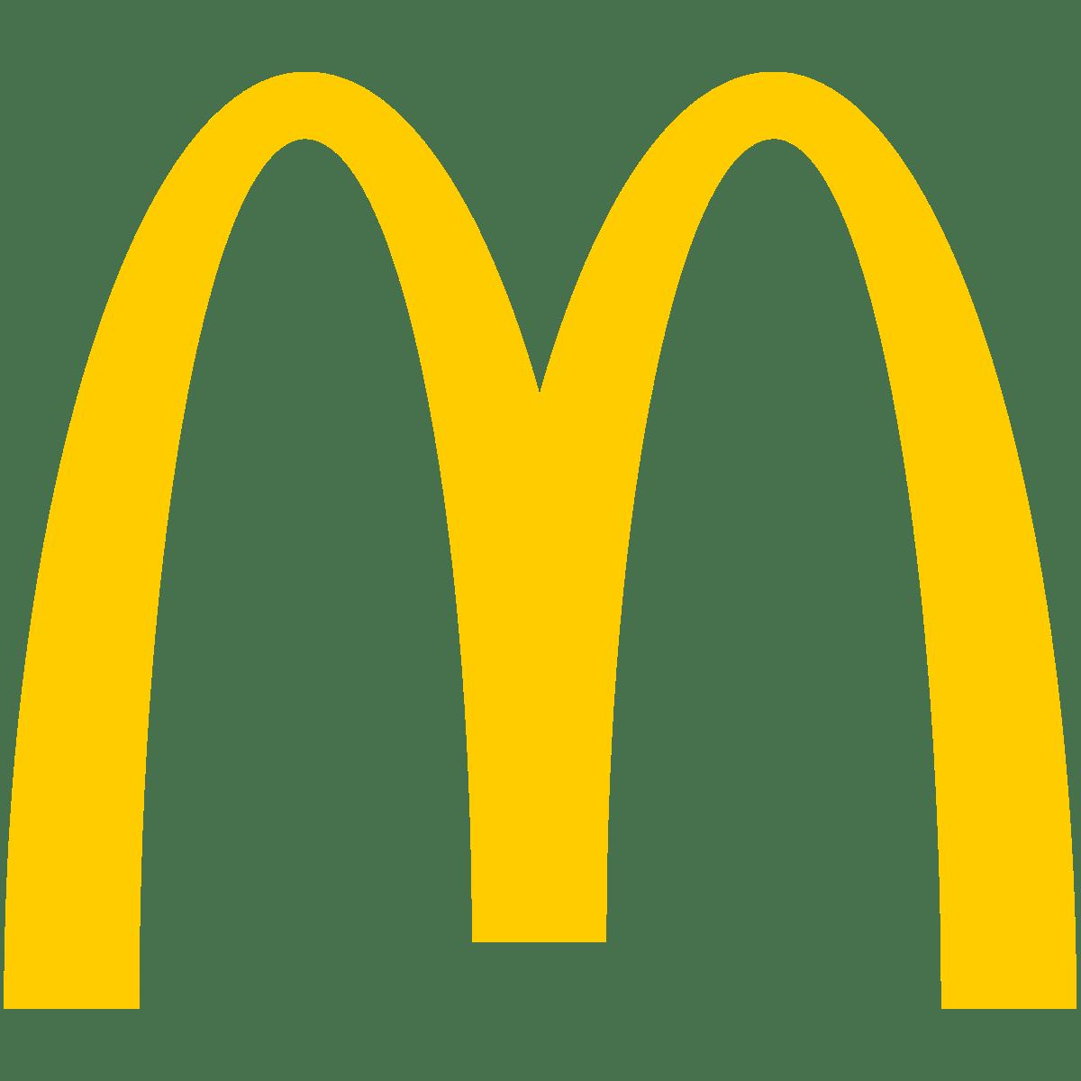 McDonalds Transparent Image