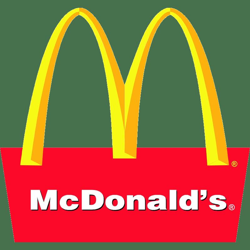 McDonalds Transparent Photo