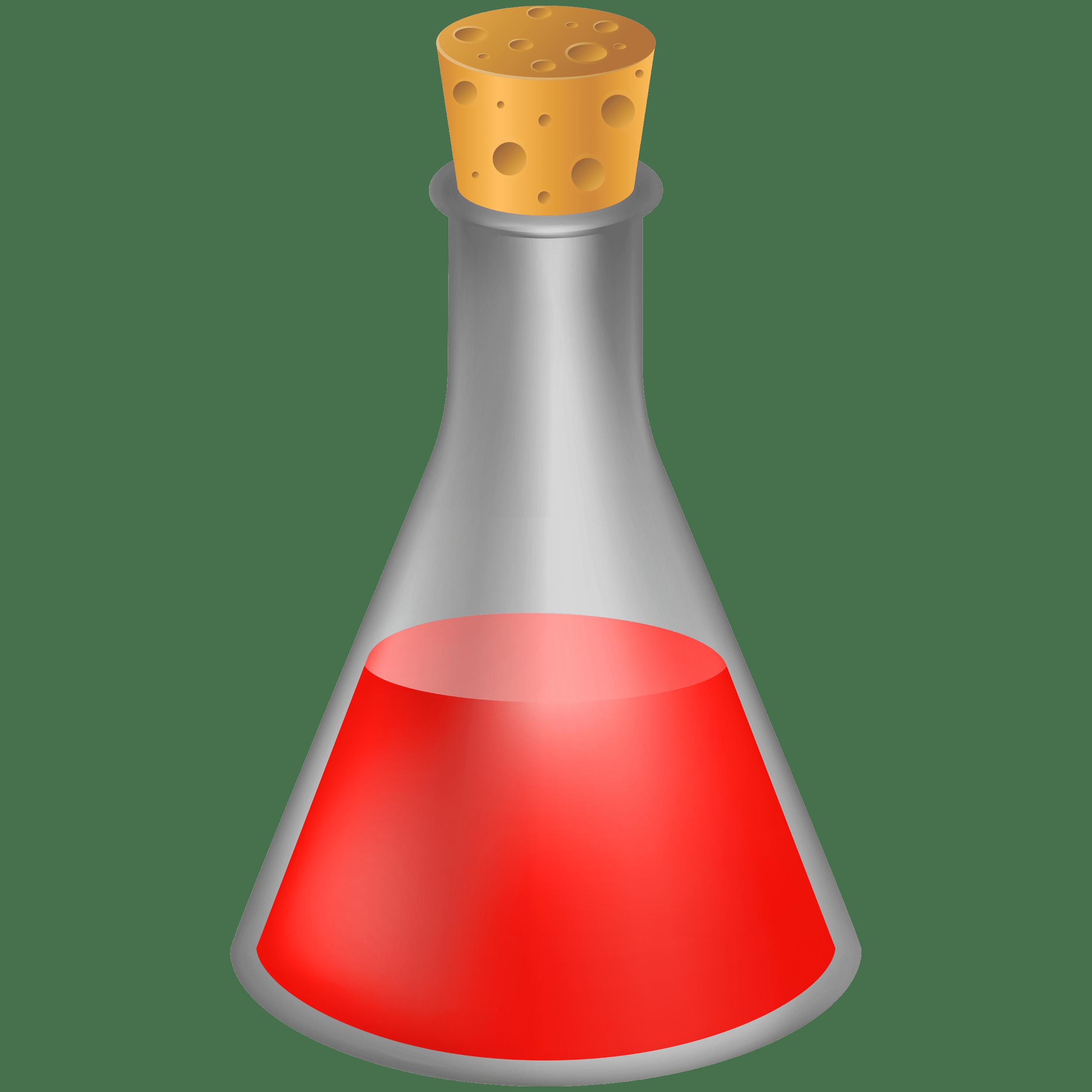 Poison Potion Transparent Image