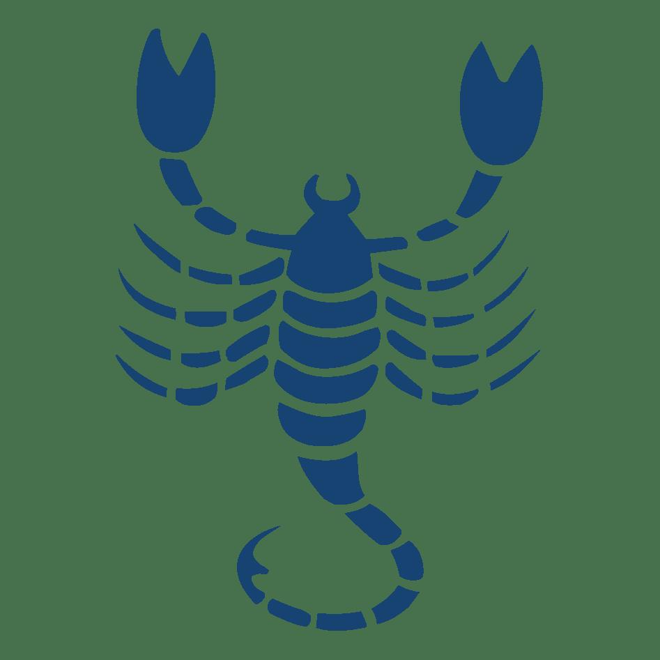 Scorpio Transparent Image