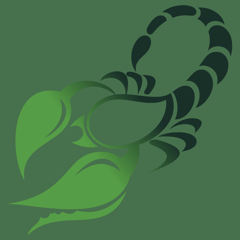 Scorpio Transparent Clipart