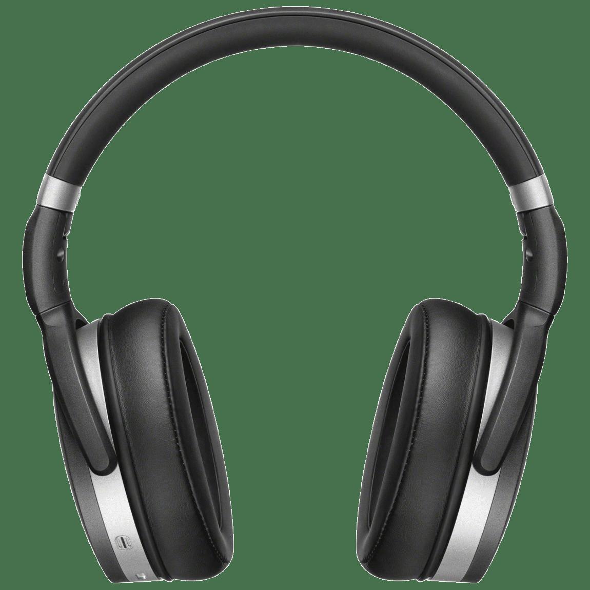 Sennheiser Headphone Transparent Picture