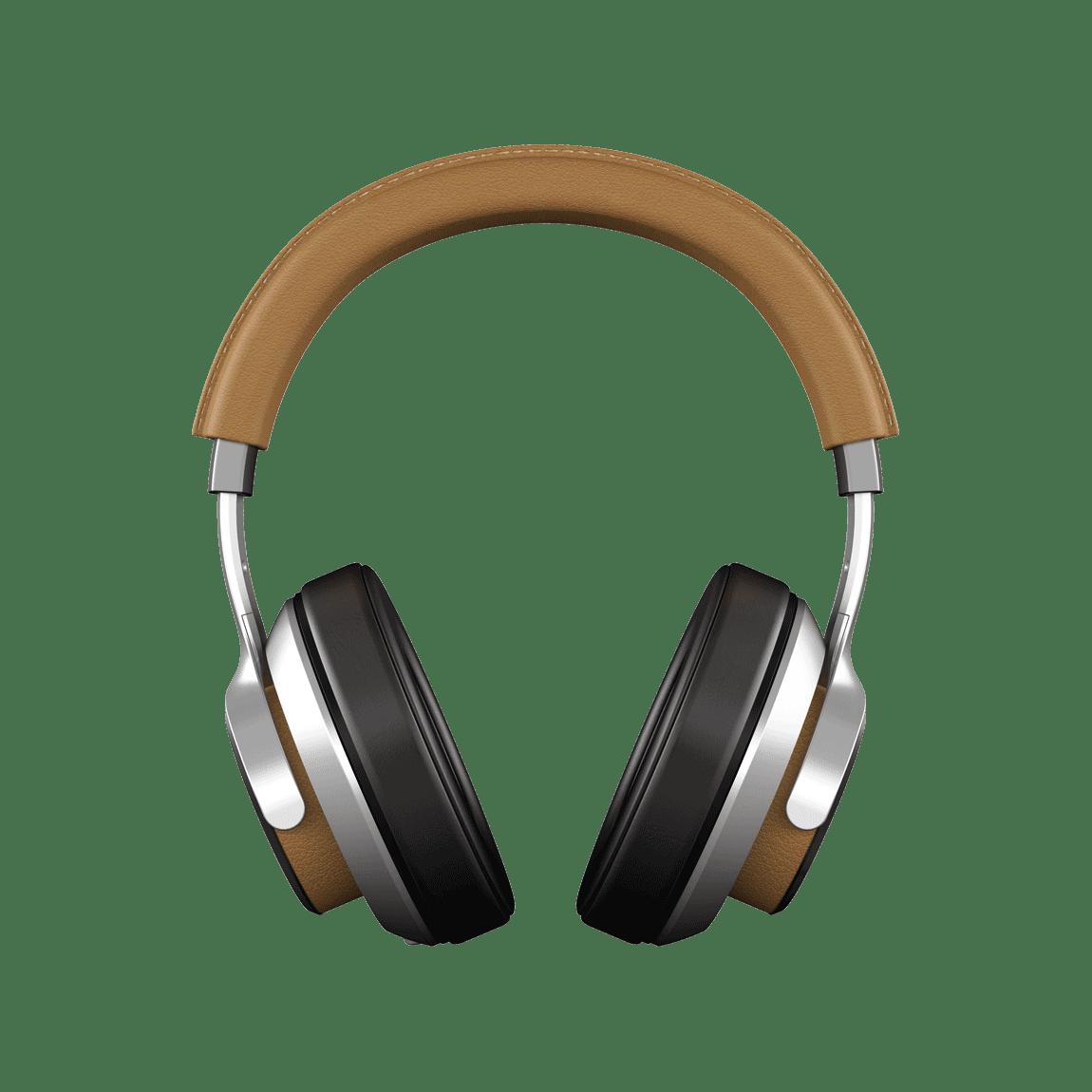 Sennheiser Headphone Transparent Clipart