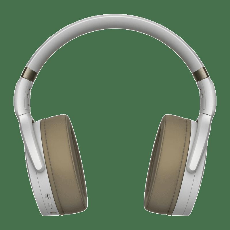 Sennheiser Headphone Transparent Gallery
