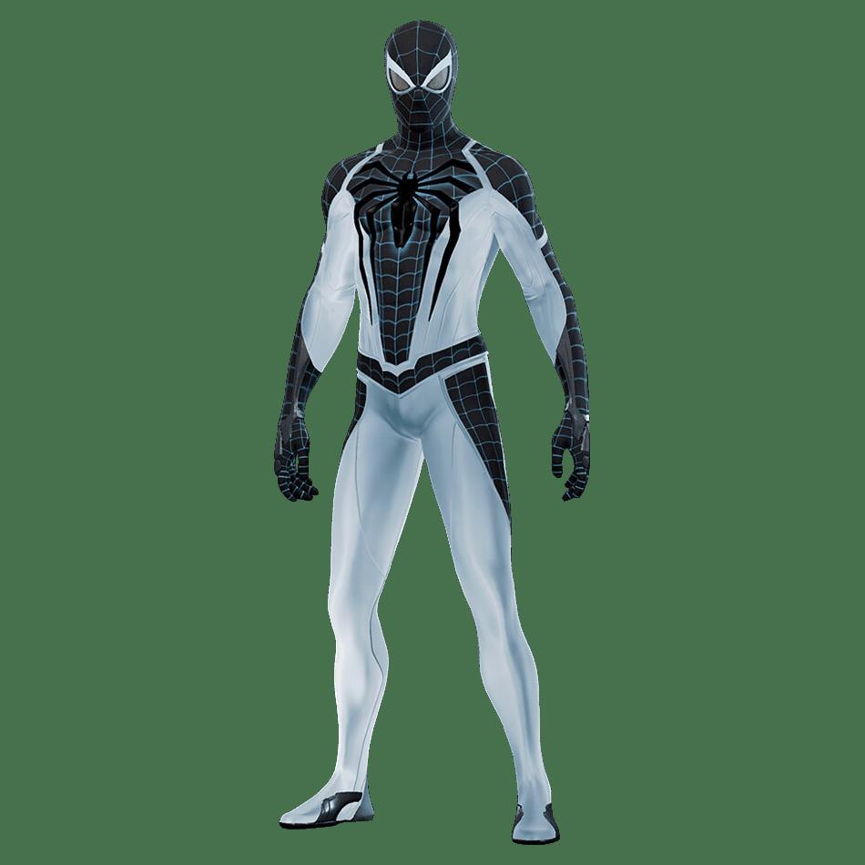 Spider-Man PS4 Transparent Picture