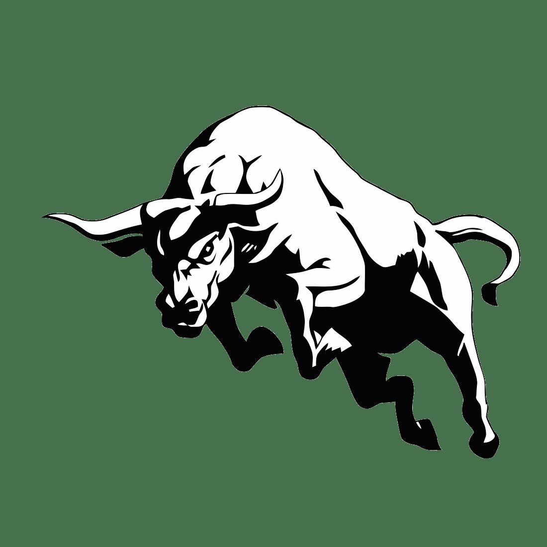 Taurus Transparent Clipart