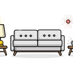 Living Room Pictures Clipart Makeover Ideas On A Budget Png Image