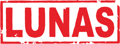 Image result for logo lunas