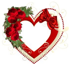 VALENTINES DAY Images PNG Transparent Background