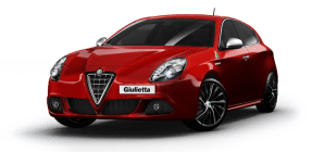 Alfa Romeo Giulietta PNG
