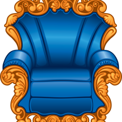 Armchair Pillow Toddler High Chair Png Image