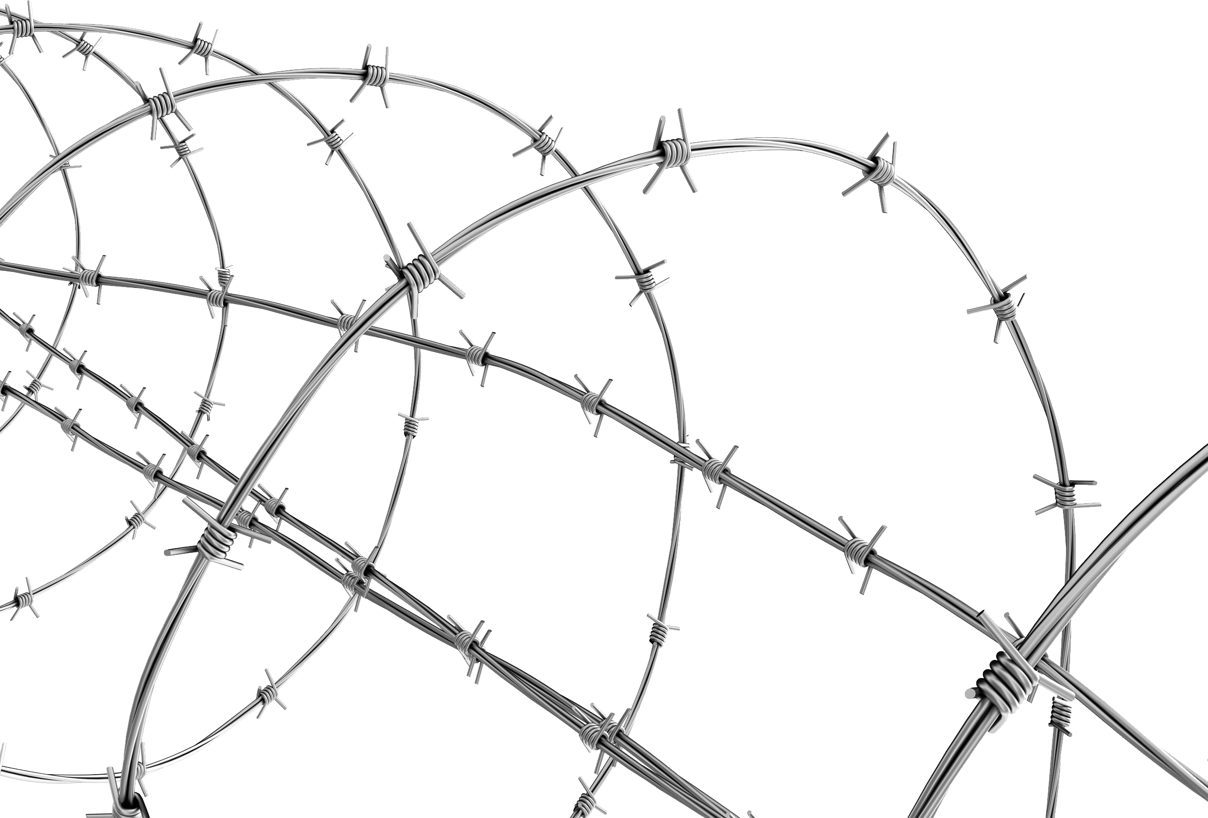 Barbwire PNG images free download