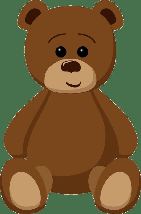 bear free