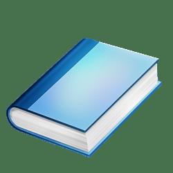 Transparent Book Png 5