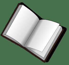 Transparent Book Png 4
