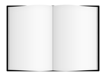 open blank transparent opened frame clipart books cliparts background library file purepng clip pngimg attribution forget freeiconspng link don freepngimg