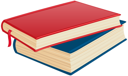 books clip clipart transparent yopriceville pngimg