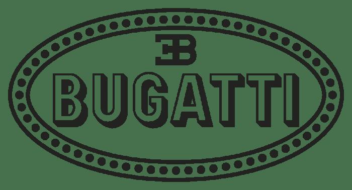 bugatti logo png images