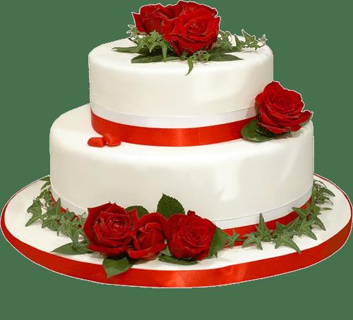 Cake Decorating Clip Art