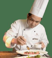 chef restaurants polo marco davao restaurant bars hotel philippines culinary dining pngimg