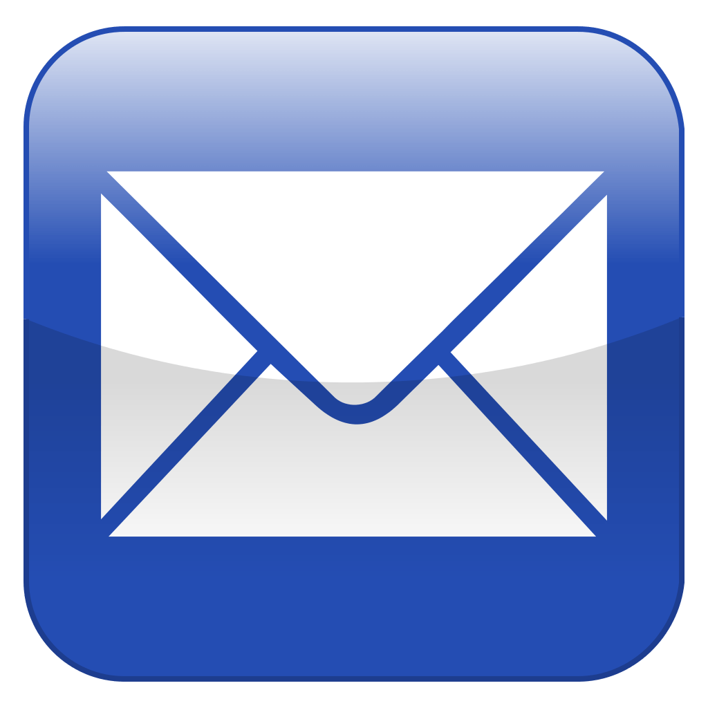 hight resolution of email png