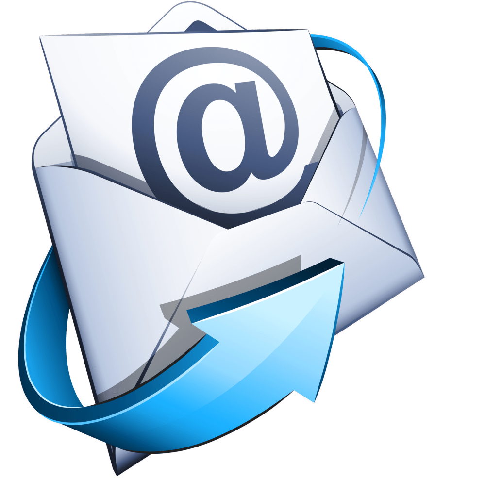 medium resolution of email png