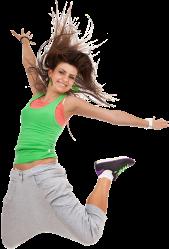 fitness jump juice jumping sport classes healthy bar health pngimg