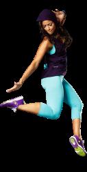 zumba fitness hd dance class step classes near transparent workout teenager effective fun aerobics party pluspng body physical source description