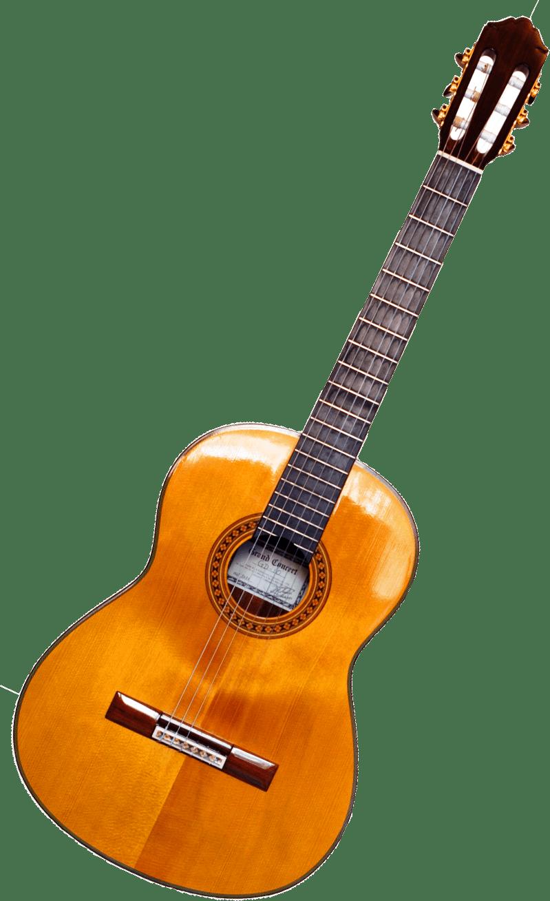 Acoustic Guitar Png : acoustic, guitar, Acoustic, Classic, Guitar, Image
