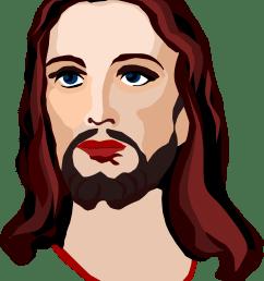 jesus christ png [ 1858 x 2400 Pixel ]