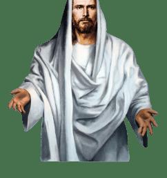 jesus christ png [ 1600 x 2132 Pixel ]