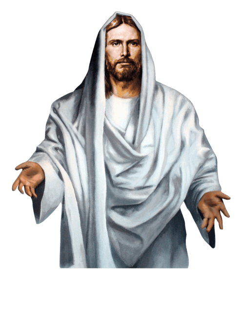small resolution of jesus christ png