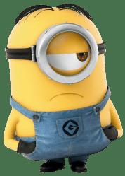 minion minions transparent cartoon cartoons clipart despicable yopriceville mi clip favorito banana villano previous funny cute
