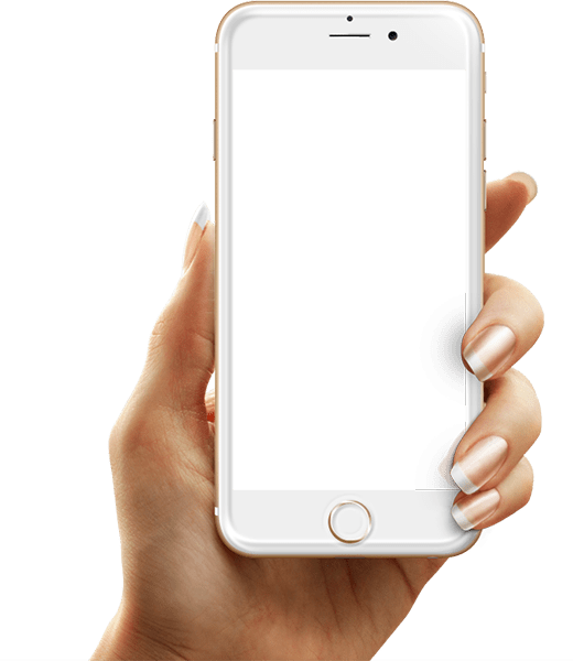 Phone In Hand Png Images Free Download