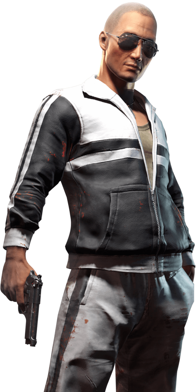 This guide will help you get back to streaming in premium quality. PlayerUnknown's Battlegrounds PNG, PUBG PNG