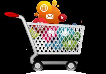 shopping cart web