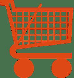 cart shopping web