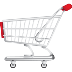 shopping cart trolley supermarket teachme dt checkout empty pngimg clipground