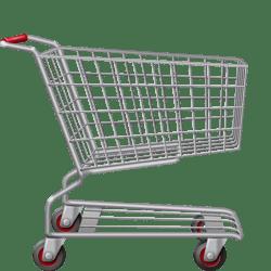 shopping cart carts basket transparent background books clipart empty app create pluspng websites site purepng graphic web pngimg