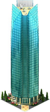 Skyscraper PNG